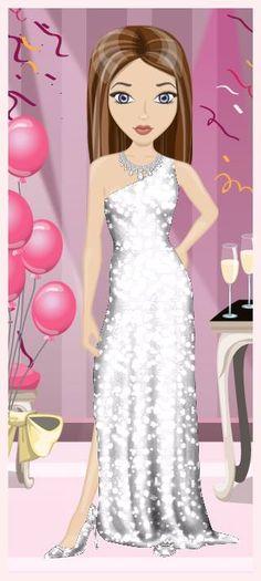 look festivo/formal. vestido comprido com lantejoulas e uma abertura de lado.