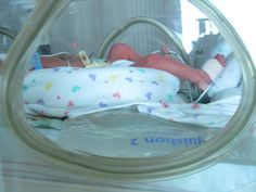How to help parents of preemie and NICU babies. (or anyone having an unplanned stay in the hospital)