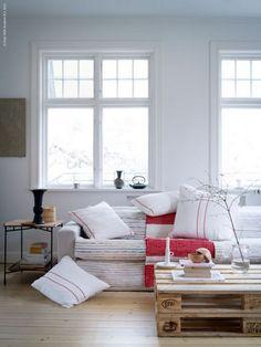 Reuse : Living Room