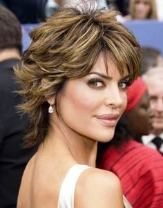short shaggy hairstyles - Short Hairstyles 2016