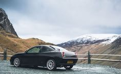 Has The Chris Bangle-Designed Fiat Coupé Finally Come Of Age? - Petrolicious