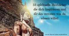 spirituelle Hörbücher