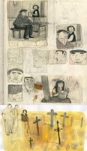 Image result for jorge gonzalez illustrator website Illustration Story, Pencil Illustration, Storyboard, Jorge Gonzalez, Graphic Novel Art, Sketchbook Inspiration, Comic Artist, Cool Drawings, Illustrations Posters