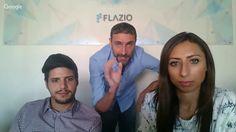 Creare un sito web con flazio.com