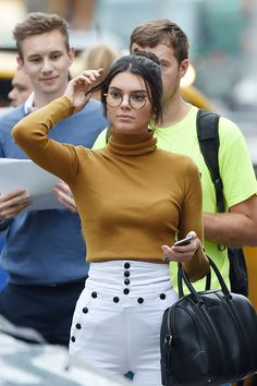 Here's Further Proof That Kendall Jenner and Ali MacGraw Are Long-Lost Sisters