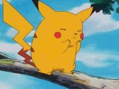 squirtleisthebest: Just Pikachu things fat pikachu is the cutest fat pikachu gif funny lol meme pika pika Pokemon Gif, Pokemon Memes, Pika Pokemon, Pokemon Dolls, Pokemon Cards, Pokemon Fusion, Pichu Pikachu Raichu, Gifs, Cute Pokemon Wallpaper