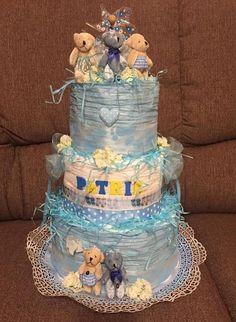 Patrik tortája
