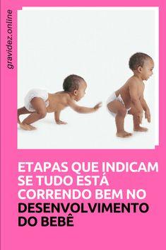 Desenvolvimento do bebê - dos 7 aos 11 meses Baby Center, New Parents, Children, Kids, Mom, Child Development, 4 Month Baby, Baby Month By Month, Pregnancy Health