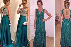 Universo das Noivas - Vestidos de madrinha para o verão 2016