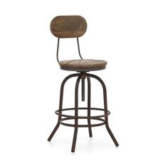 Industrial Bar Chair | dotandbo.com one left as of Friday 3/14 $250.00