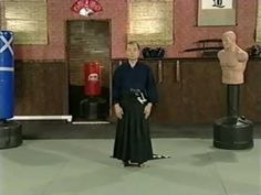 Introduction to Iaido, part 7: The First 5 Kata