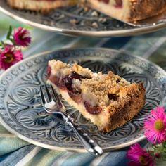 Schneller Pflaumenkuchen - rezepte - Wochenblatt für Landwirtschaft & Landleben French Toast, Baking, Breakfast, Recipes, Brownies, Muffins, Pasta, Cakes, Quick Cake