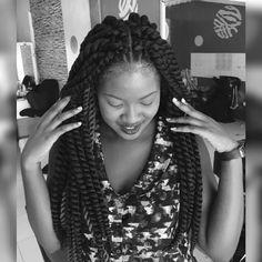 See this hairstyle by @Daaviyawa on Tress • 135 likes