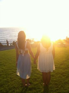 My best friends sweet sixteen photoshoot! :)