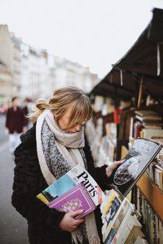 Paris, France Makenna Alyse