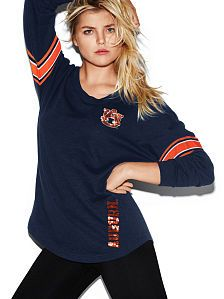 Auburn University - Victoria's Secret