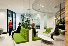 BP Oil New Zealand   Auckland Head Office
