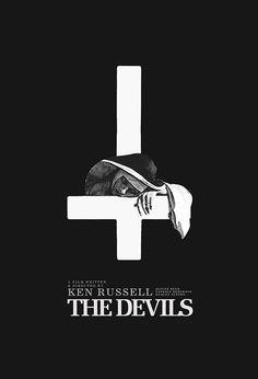 The Devils, Ken Russell, 1971