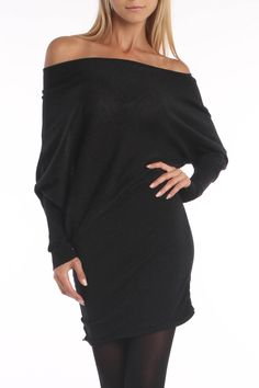 Cute, chic and comfy! Veronica Dress