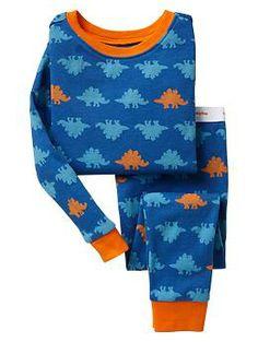 Dino print sleep set  loveit  babygap Cute Sleepwear 4621b55c1
