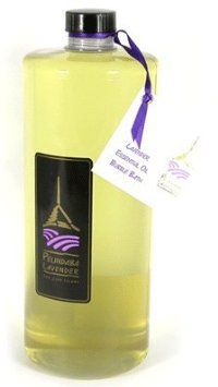 Amazon.com: Pelindaba Lavender Essential Oil Bubble Bath - 32 fl oz: Beauty