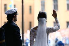 Prince Carl Philip Photos - Departures & Cortege: Wedding of Prince Carl Philip and Princess Sofia of Sweden - Zimbio