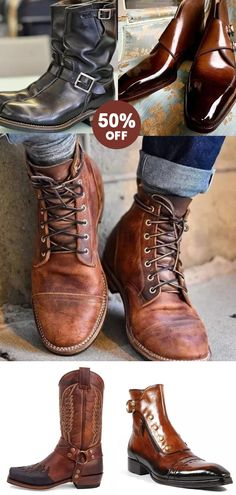 Black Girl Fashion Discover Mens casual workshoes now OFF. Business Casual Men, Men Casual, Mens Boots Fashion, Mode Outfits, Mens Clothing Styles, Golf Fashion, English Writing, Kydex, Lineman