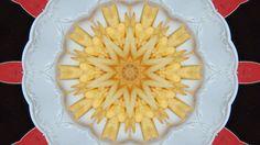 Cibo: chips, può un piatto di patatine fritte essere bello? - kaleidoscope photo