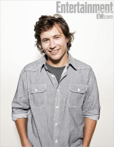 Omg JTT!  And he could totally pass as a Hanson Bro!