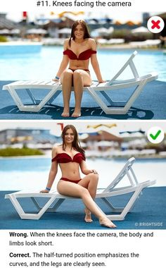 12 Mistakes That Make Us Look Bad in Beach Photos – Photography, Landscape photography, Photography tips Best Photo Poses, Poses For Pictures, Beach Pictures, Picture Poses, Photo Tips, Poses Pour Photoshoot, Photo Ocean, Story Instagram, Posing Guide