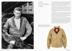 Icons of Men's Style | Josh Sims