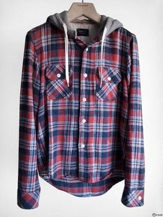 jacket flannel sweatshirt plaid hoodie top flannel