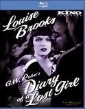 Diary of a Lost Girl [Blu-ray] [German] [1929]