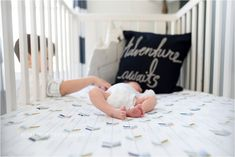 How To Photograph Newborn Sessions With Older Siblings | Bethadilly Photography