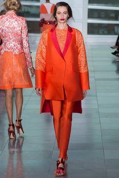 Sfilate Antonio Berardi - Collezioni Primavera Estate 2015 - Collezione - Vanity Fair