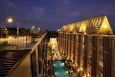 Gallery of Ananta Legian Hotel / Airmas Asri - 7