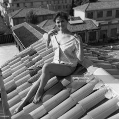 Claudia Cardinale Pictures | Getty