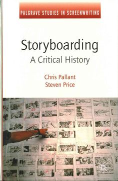 Storyboarding & UX – part 1: an introduction