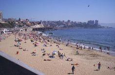 vina Beach