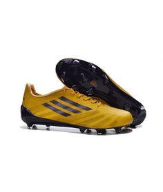 best service 420a5 652bb Adidas F50 99 Gram FG PEVNÝ POVRCH kopačky zlato černá. Football ShoesSoccer  ...