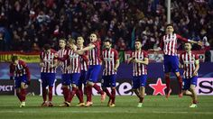 Sports Intelligence: Atletico Madrid Gets A Narrow Escape After Penalty...