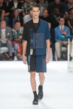 Dior Homme | Paris | Verão 2014 RTW