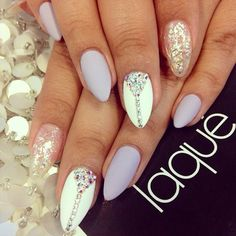 What do you guys think of these nails? #Padgram