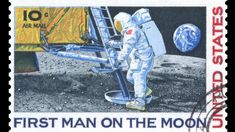 Resources from NASA, Airbus and the Wellcome Trust to celebrate the anniversary of the Apollo moon landings - suitable for and Primary History, Teaching History, Teaching Resources, Tes Resources, Completing The Square, Line Of Best Fit, Linear Function, Primary Science, Buzz Aldrin