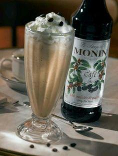 Monin • Coffee Syrup