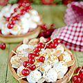 Desserts - B comme Bon