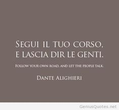 Italian Quotes italian quotes on the walls picture of babbo restaurant life is beautiful italians 3 beautiful italian jd salinger ital. Latin Phrase Tattoos, Italian Quote Tattoos, Latin Tattoo, Italian Quotes, Quotable Quotes, Sad Quotes, Quotes To Live By, Life Quotes, Inspirational Quotes