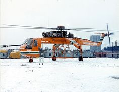 Gallery of images related to the Sikorsky Tarhe / Erickson Skycrane Heavy-Lift Cargo / Firefighting Helicopter Drones, Helicopter Plane, Military Helicopter, Erickson Air Crane, Old Lorries, Fire Trucks, Firefighter, Fighter Jets, Aviation