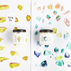 & Other Stories, Say hello to our new luscious fragrances - Fleur de Mimosa and Méditerranéen.