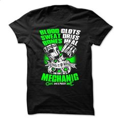 MECHANIC TShirt - #shirt details #hoodie casual. PURCHASE NOW => https://www.sunfrog.com/Automotive/MECHANIC-TShirt-63812751-Guys.html?68278